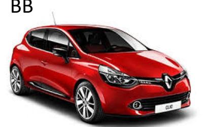 Rosslind Santa Ponça - Renault Clio or similar ( NEW !!! )