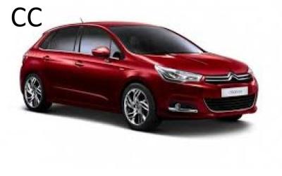 Rosslind Santa Ponça - Opel Astra  o similar (NEW!!!)