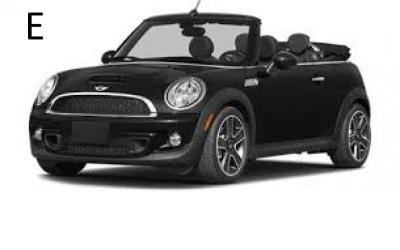 Rosslind Santa Ponça - Mini Cabrio
