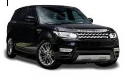 Rosslind Santa Ponça - Range Rover Sport